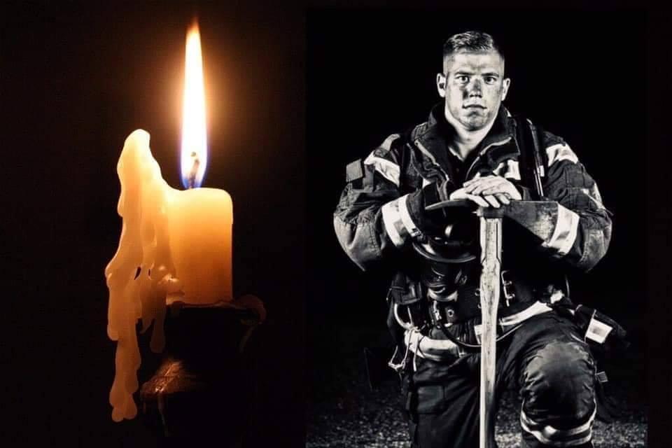 """Ministar Krstičević izrazio sućut obitelji poginulog vatrogasca: """"Ovo je iznimno težak i tužan trenutak za cijelu Hrvatsku"""""""