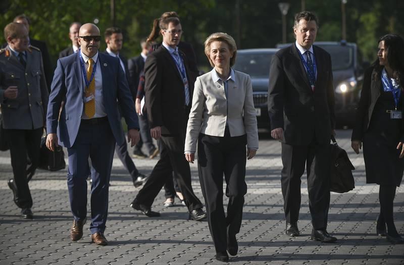 Von der Leyen za aktivnije politike EU-a u suzbijanju klimatskih promjena