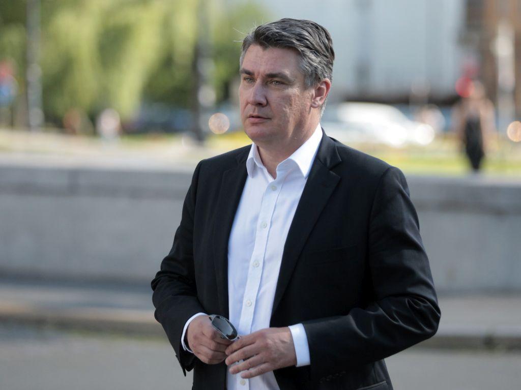 Milanović je za uvođenje eura u Hrvatsku, ali kao rezultat razgovora o sudbini zemlje