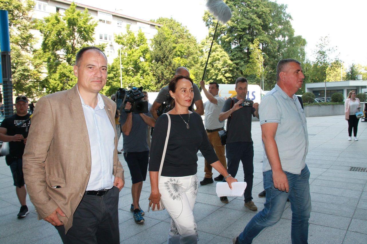 Ljiljana Zmijanović: Ponovnim imenovanjem Slavice za ravnateljicu NP Krka oštećena cijela Hrvatska