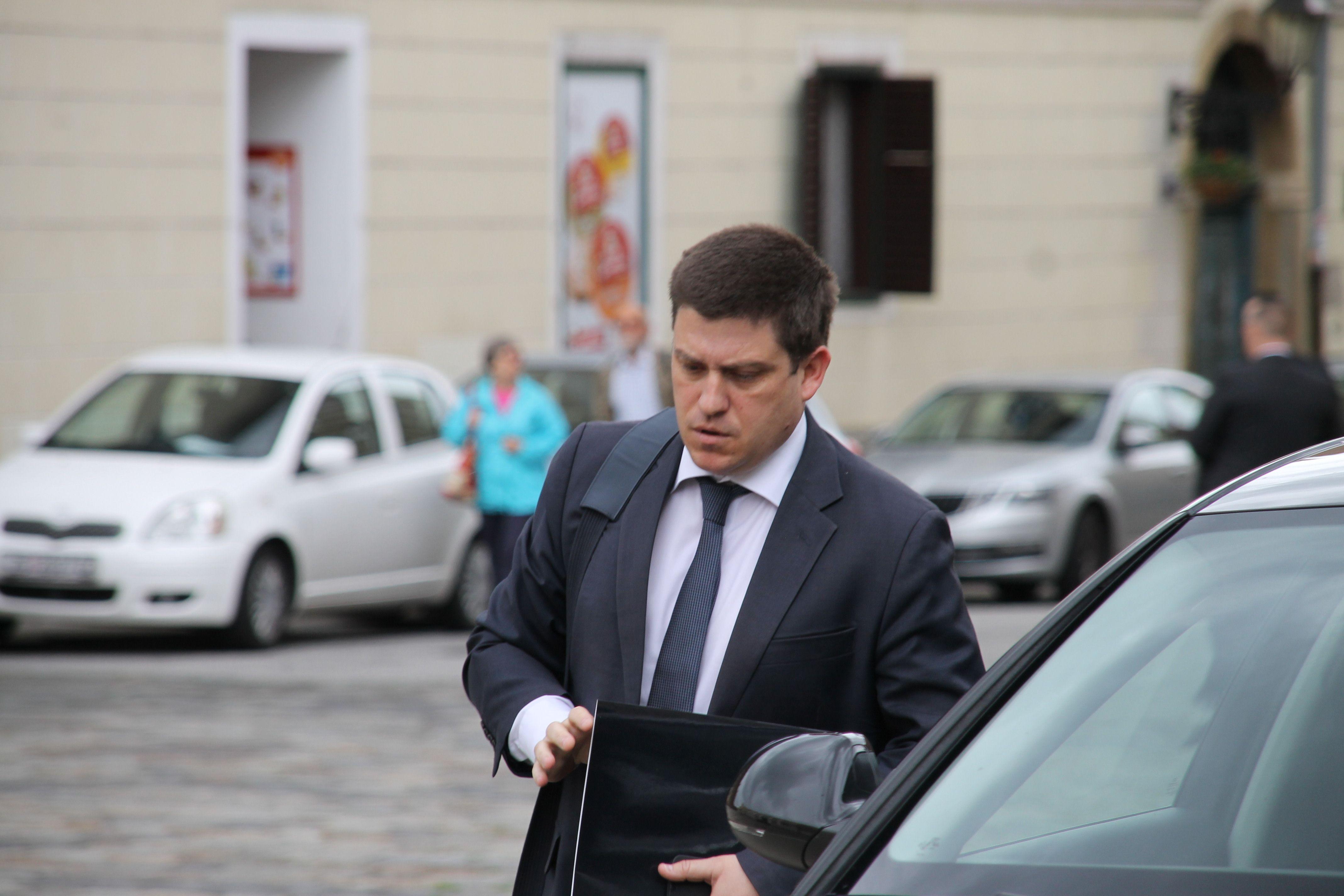 Butković: Tolušić će u Saboru nastaviti pomagati HDZ-u