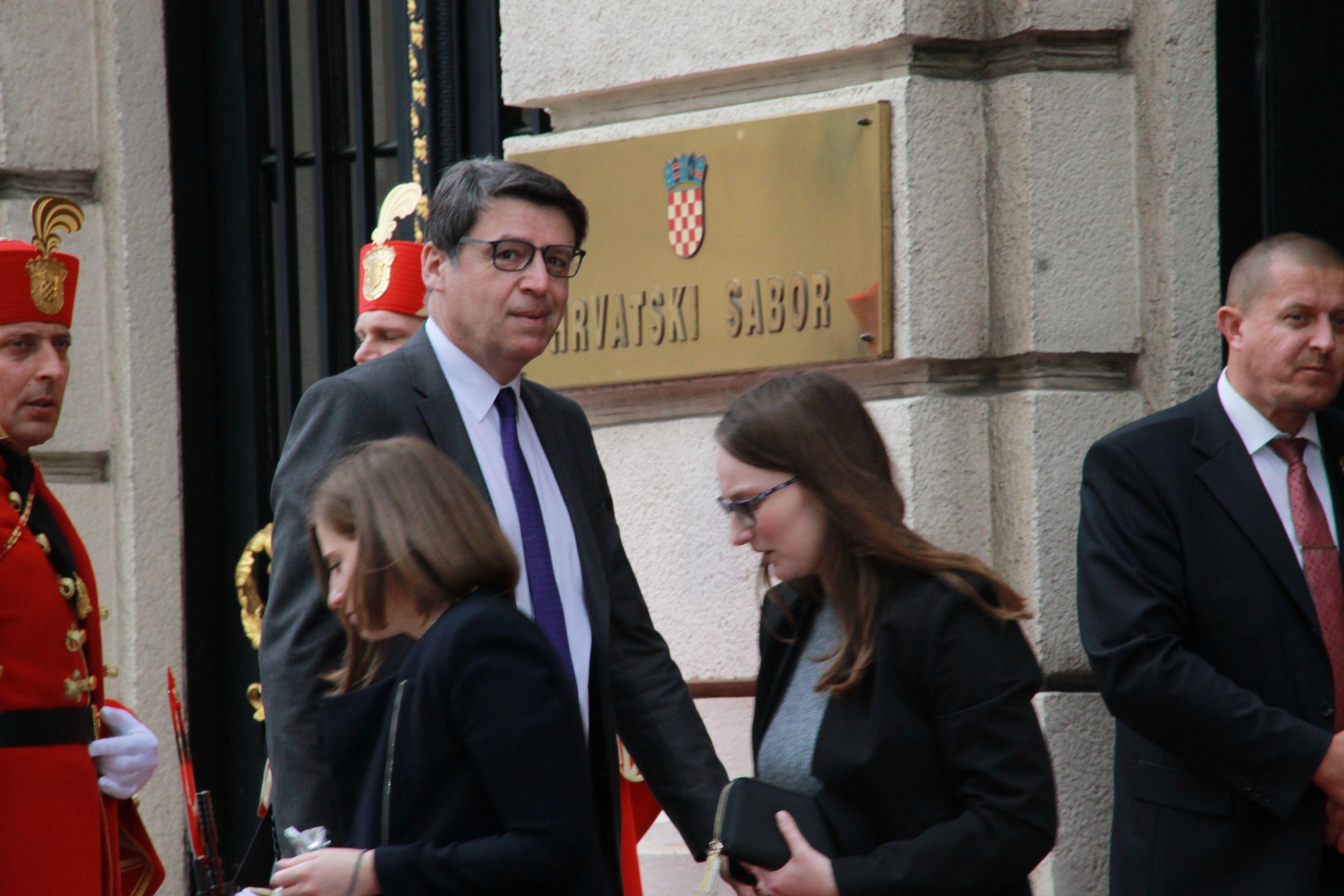 Željko Jovanović: Korupcija je bolest koja je zahvatila hrvatsko društvo