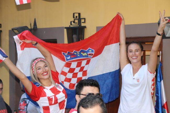 Dan zajedništva, ponosa i sreće u znak sjećanja na nogometni uspjeh