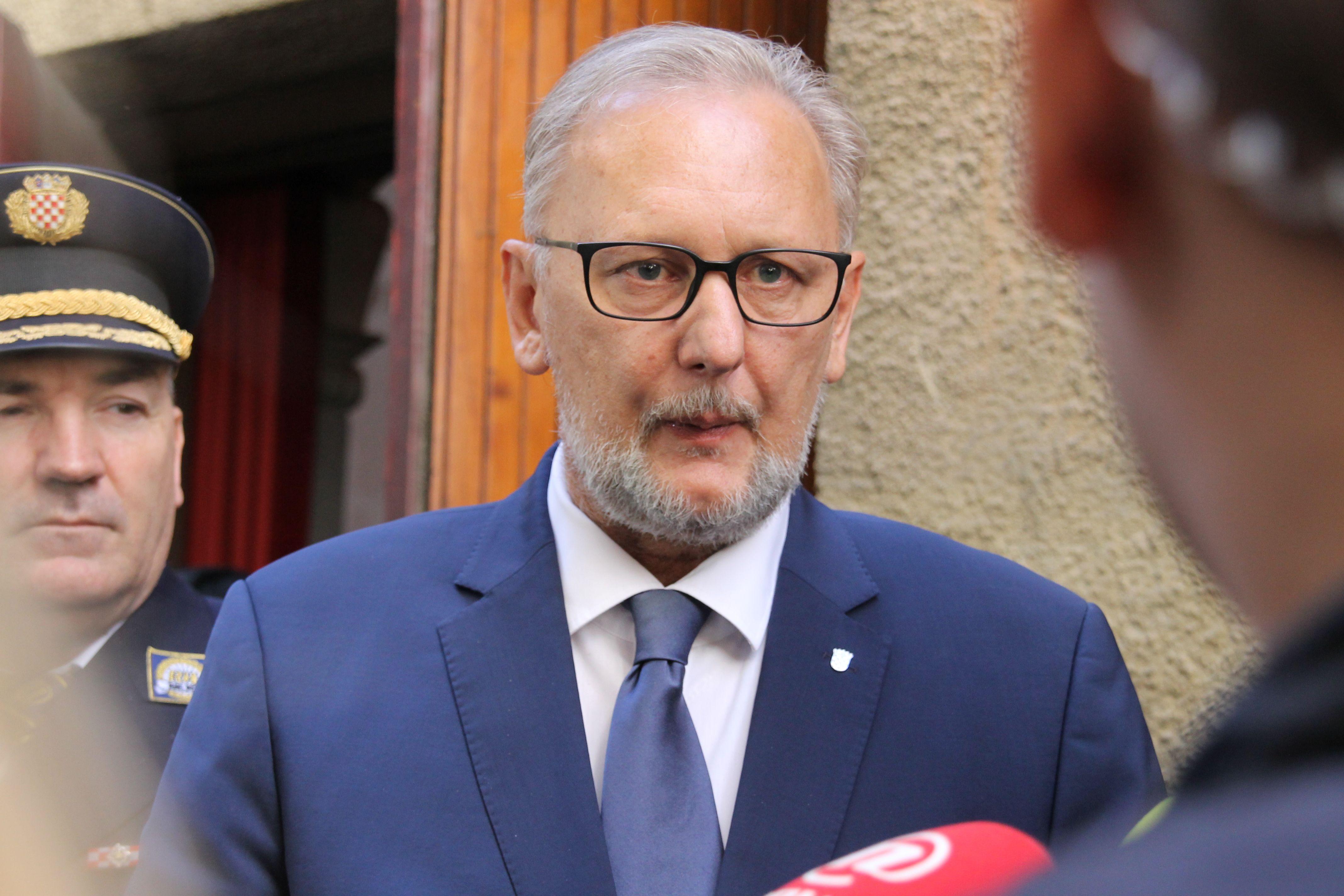 Božinović: Vlada ima izuzetne rezultate u svim segmentima posla, nema krize u koaliciji