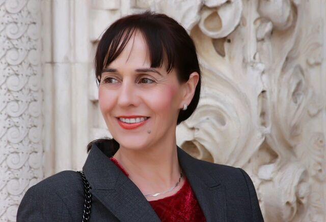 Zmijanović komentirala odluku Upravnog suda da poništi imenovanje Nelle Slavice za ravnateljicu Nacionalnog parka Krka: ovo su dobre vijesti za me i Hrvatsku