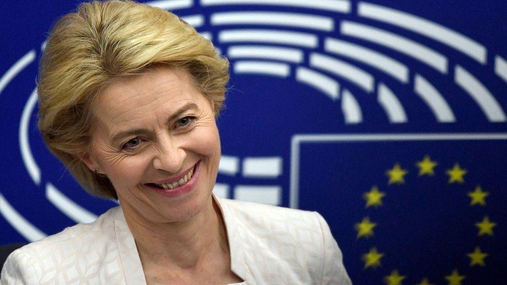 """Predsjednica Europske komisije Von der Leyen u utorak u Hrvatskoj, """"najmlađoj i snažno proeuropskoj članici"""""""