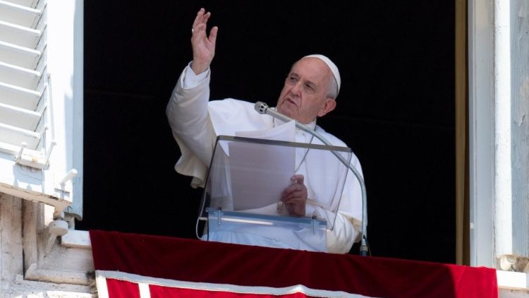 Papa Franjo: nešto je krivo ako nema suosjećanja kršćana za siromašne