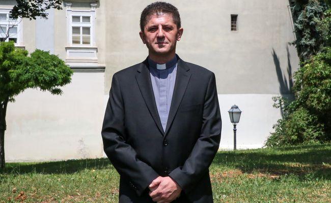Mons. Tomislav Subotičanec imenovan generalnim vikarom Zagrebačke nadbiskupije