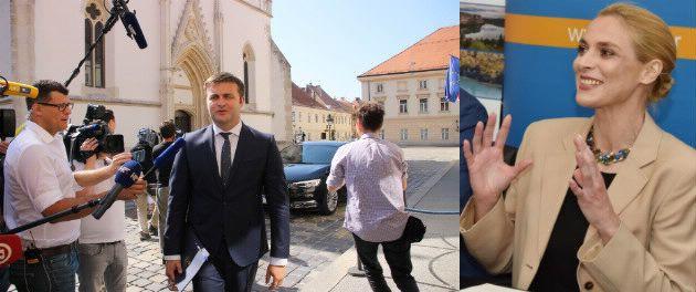 NE ŽELI PRIZNATI GREŠKU – Ćorić o svjetlosnom onečišćenju NP Krka: Još nije donesena odluka o imenovanju Nelle Slavice