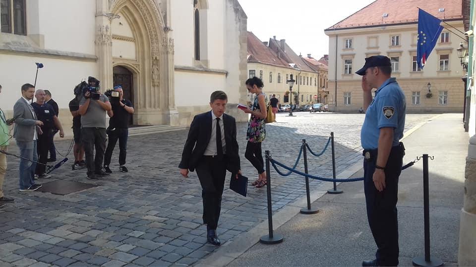 Ministar financija Zdravko Marić: Izmjenom Pravilnika o porezu na dohodak mogućnost za povećanje primanja radnika