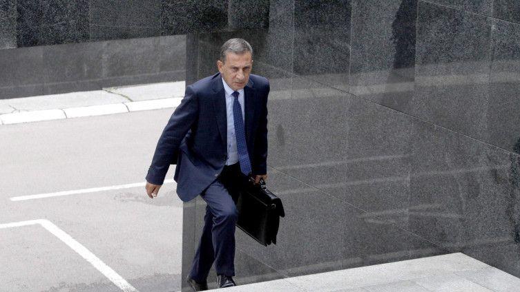 Tko smješta direktoru Obavještajno-sigurnosne agencije Bosne i Hercegovine Osmanu Mehmedagiću?