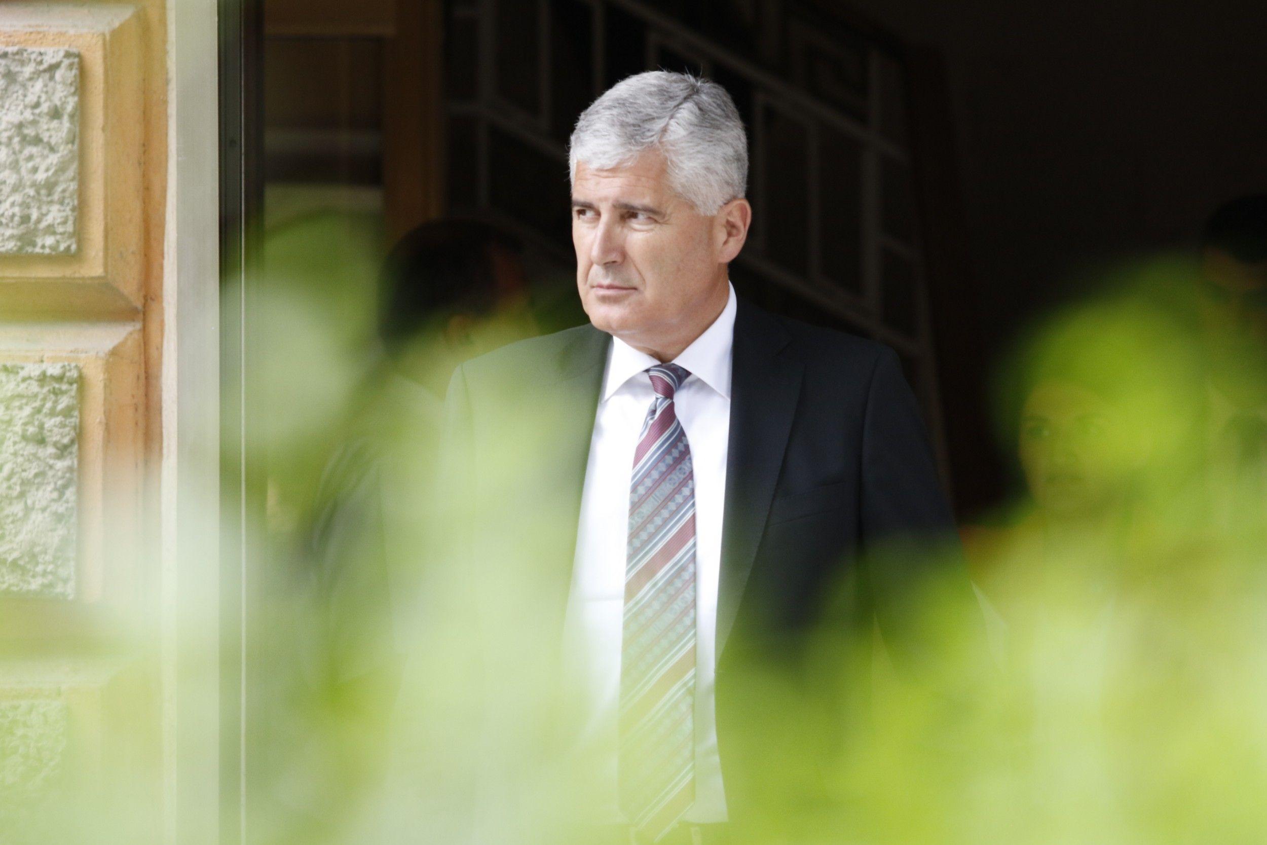 Amerikanci uvode sankcije lideru HDZ-a BiH Draganu Čoviću?!