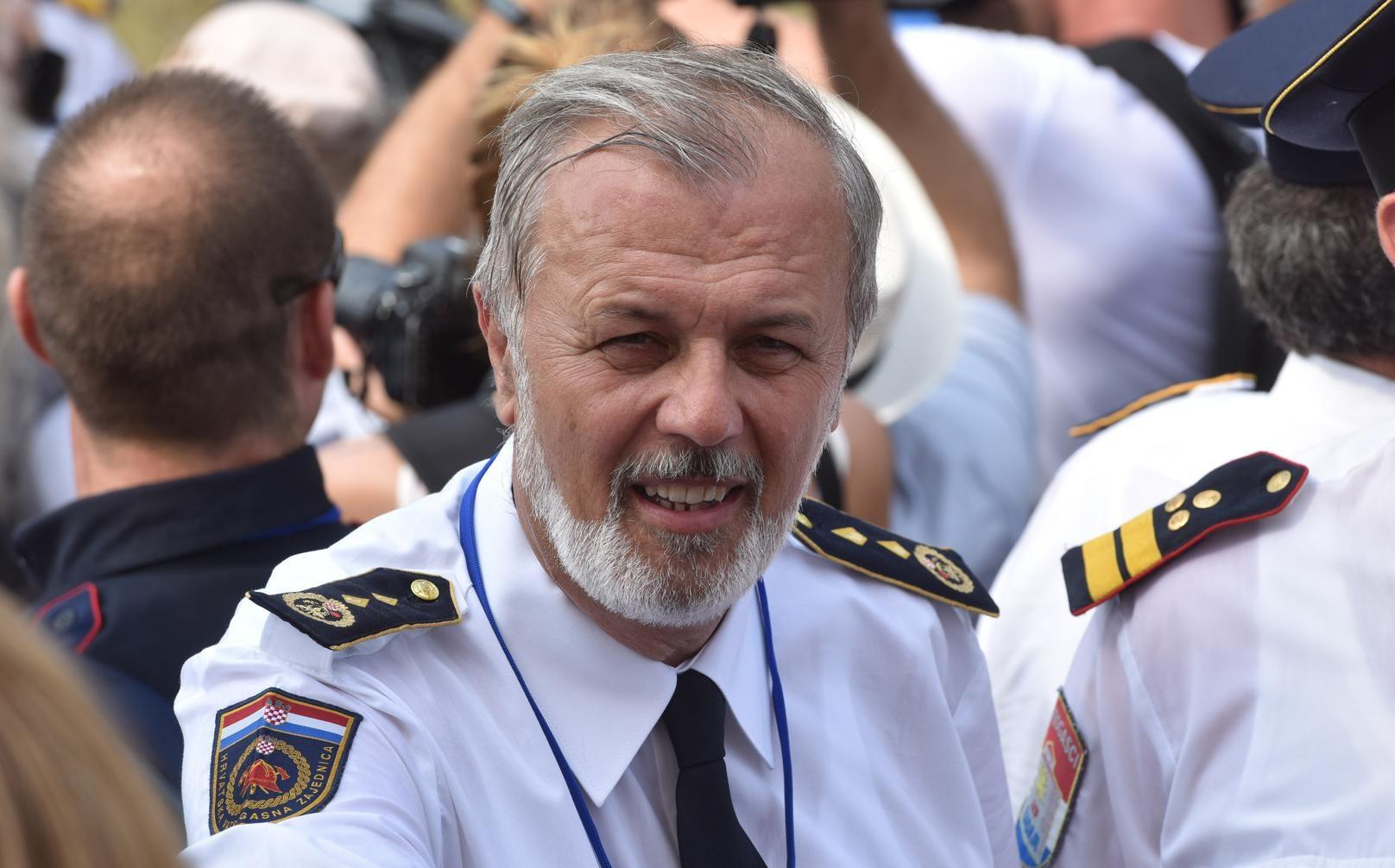 """Saborski izaslanik Ante Sanader u Ludbregu: """"Služenje narodu, a ne oholost i bahatost, arogancija, moraju biti osobine pravih narodnih predstavnika"""""""