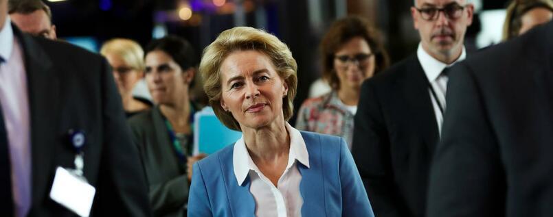 Odbor za pravne poslove EP-a zaustavio kandidate iz Mađarske i Rumunjske, čeka se odgovor Von der Leyen