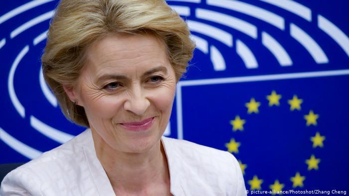 Von der Leyen: Šuica zadužena za konferenciju o budućnosti Europe