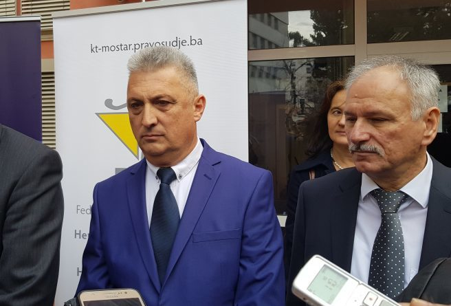 Tko štiti Zorana Krtalića i zašto se VSTV BiH nije oglasio o prijavama na kriminal?