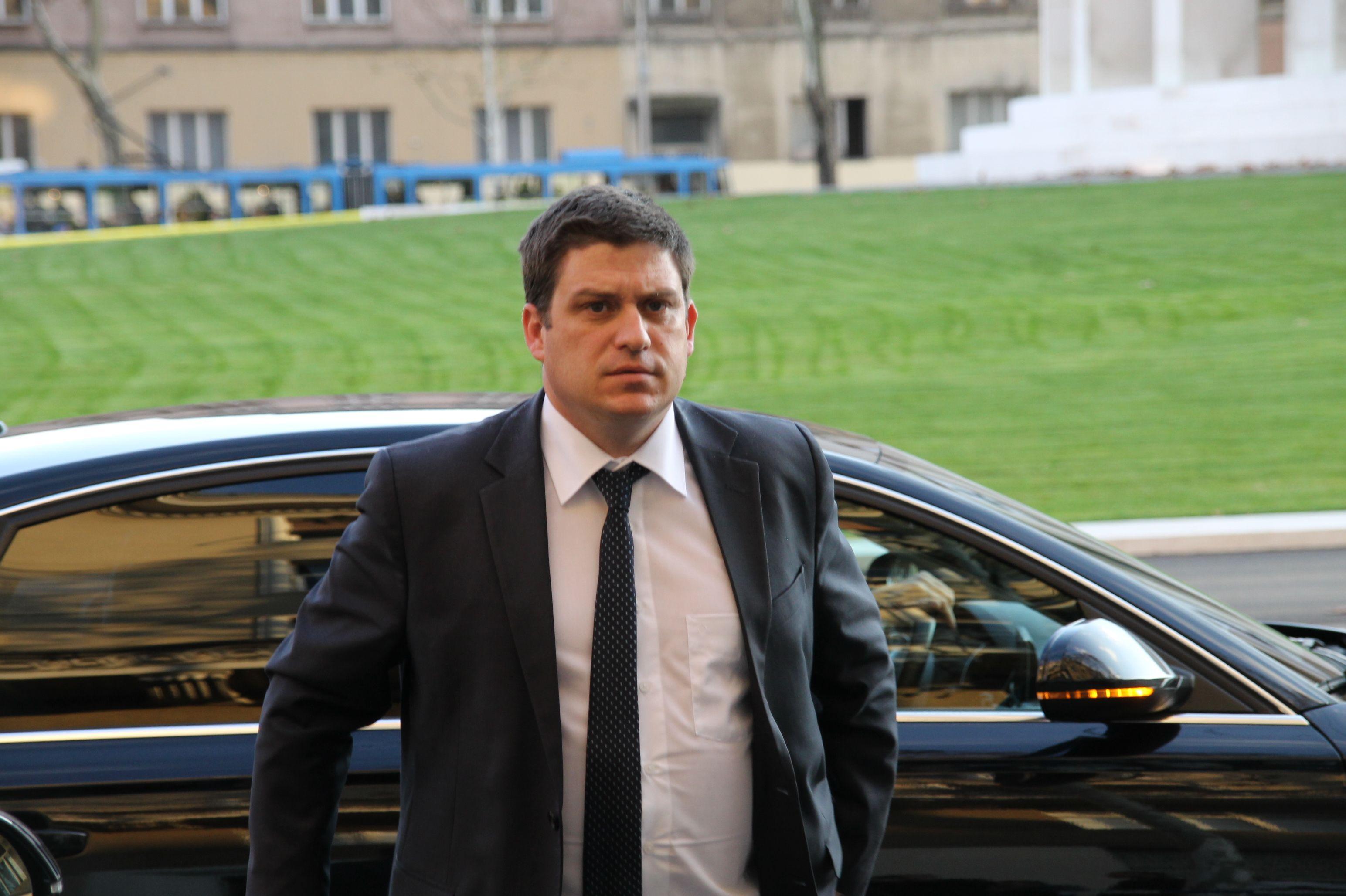 Butković: Uz Grabar-Kitarović bit će svi normalni članovi HDZ-a