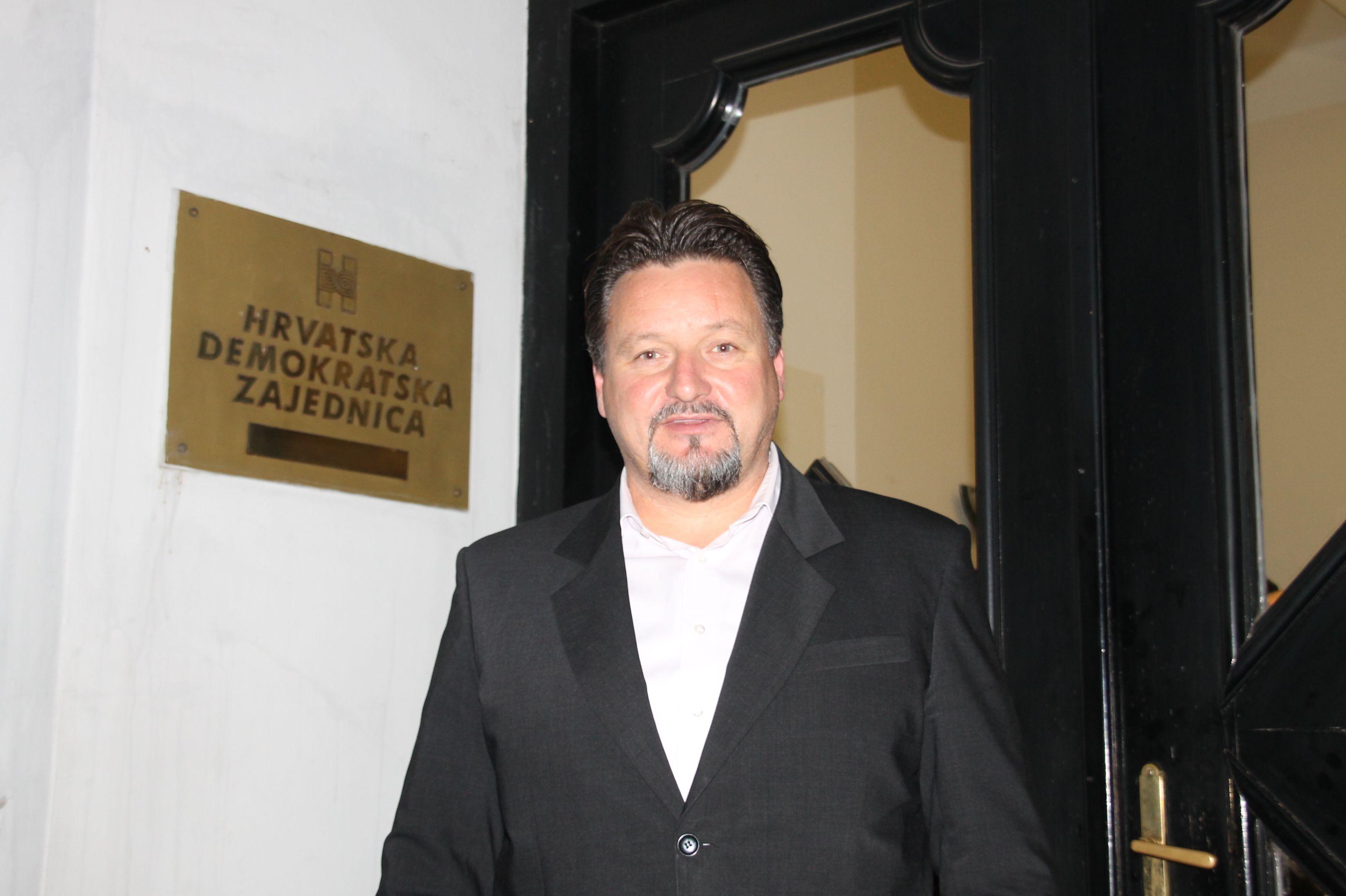 Uskok i službeno pokrenuo istragu protiv bivšeg ministra uprave HDZ zastupnika Lovre Kuščevića