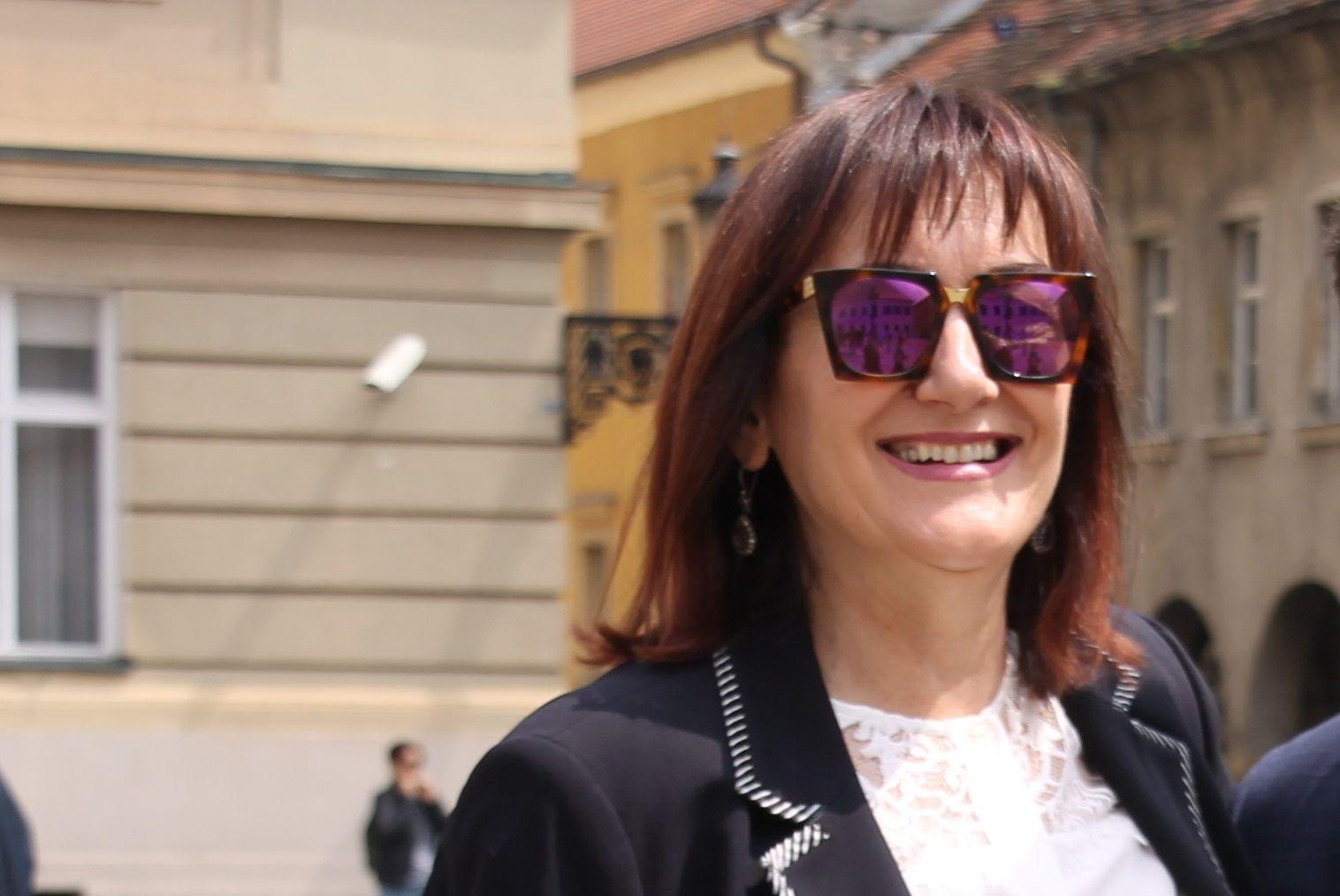 """Šuica kaže da je imenovanje u EK priznanje hrvatskoj politici i da ima """"nešto iskustva i znanja"""""""