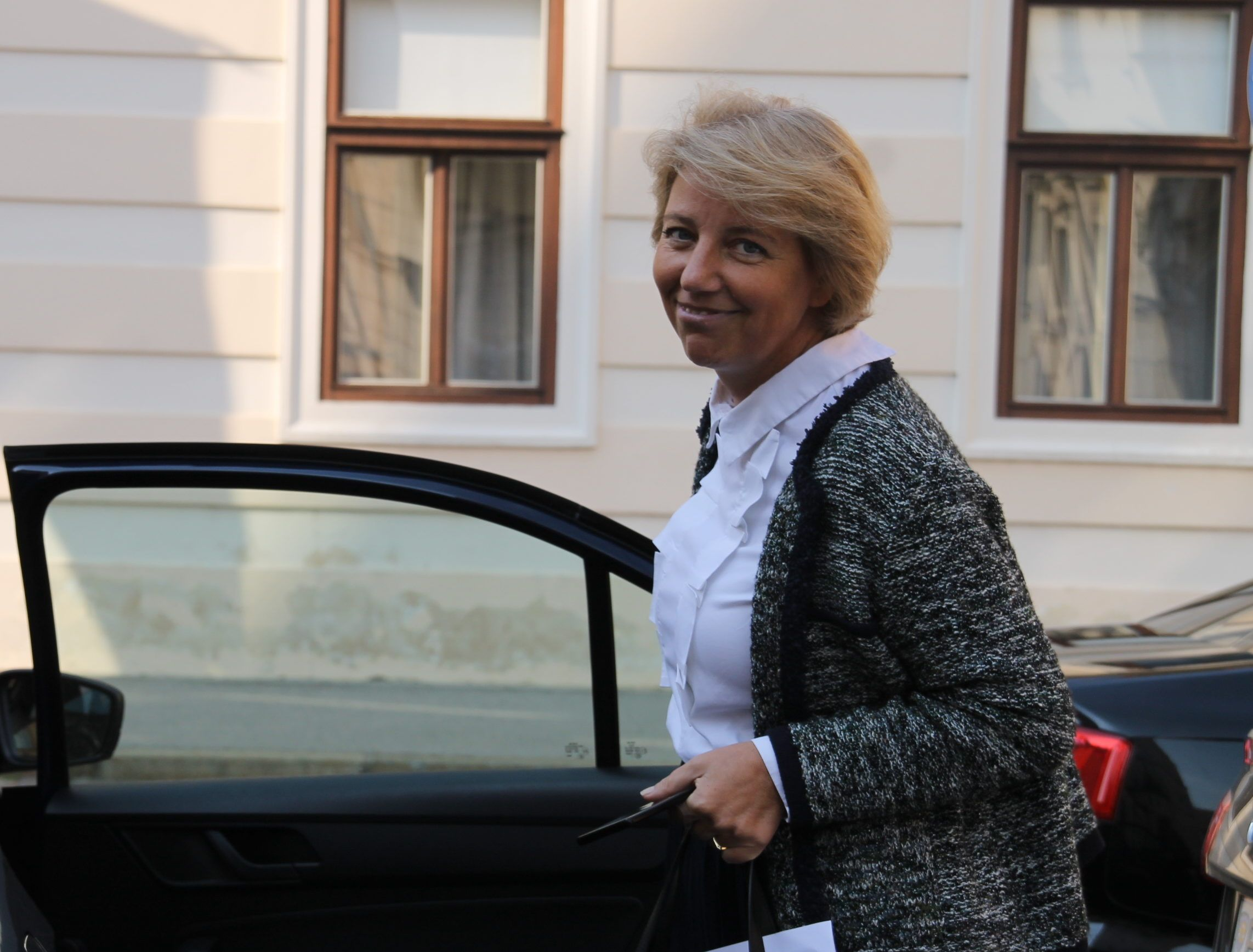 """SEDMOGODIŠNJI PRORAČUN EU-a Andreja Metelko-Zgombić: """"Hrvatskoj je prihvatljiv iznos koji je predložila Europska komisija"""""""