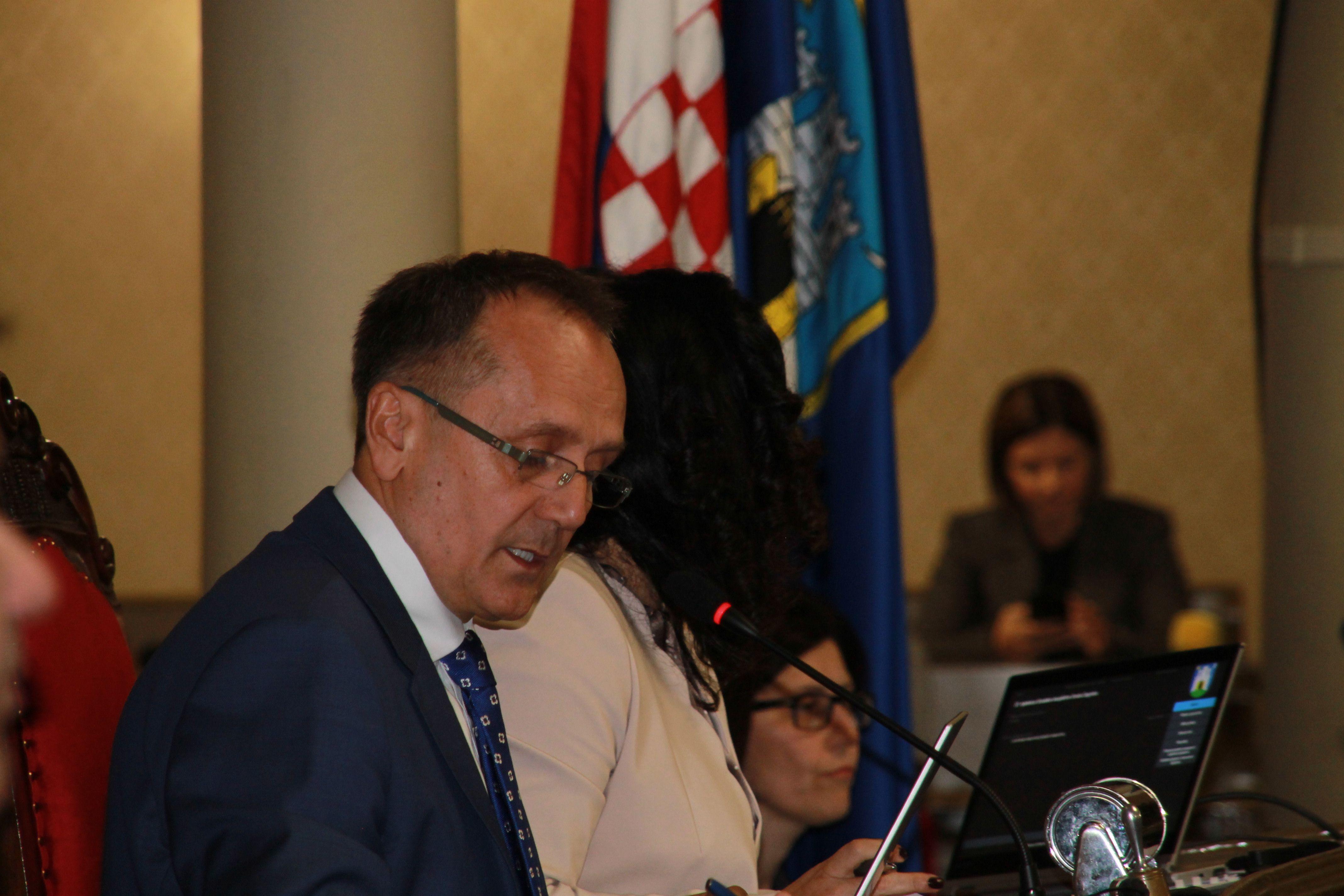 Prgomet: Dva nova gradska ureda zbog unapređenja rada, a ne zbog HDZ-a