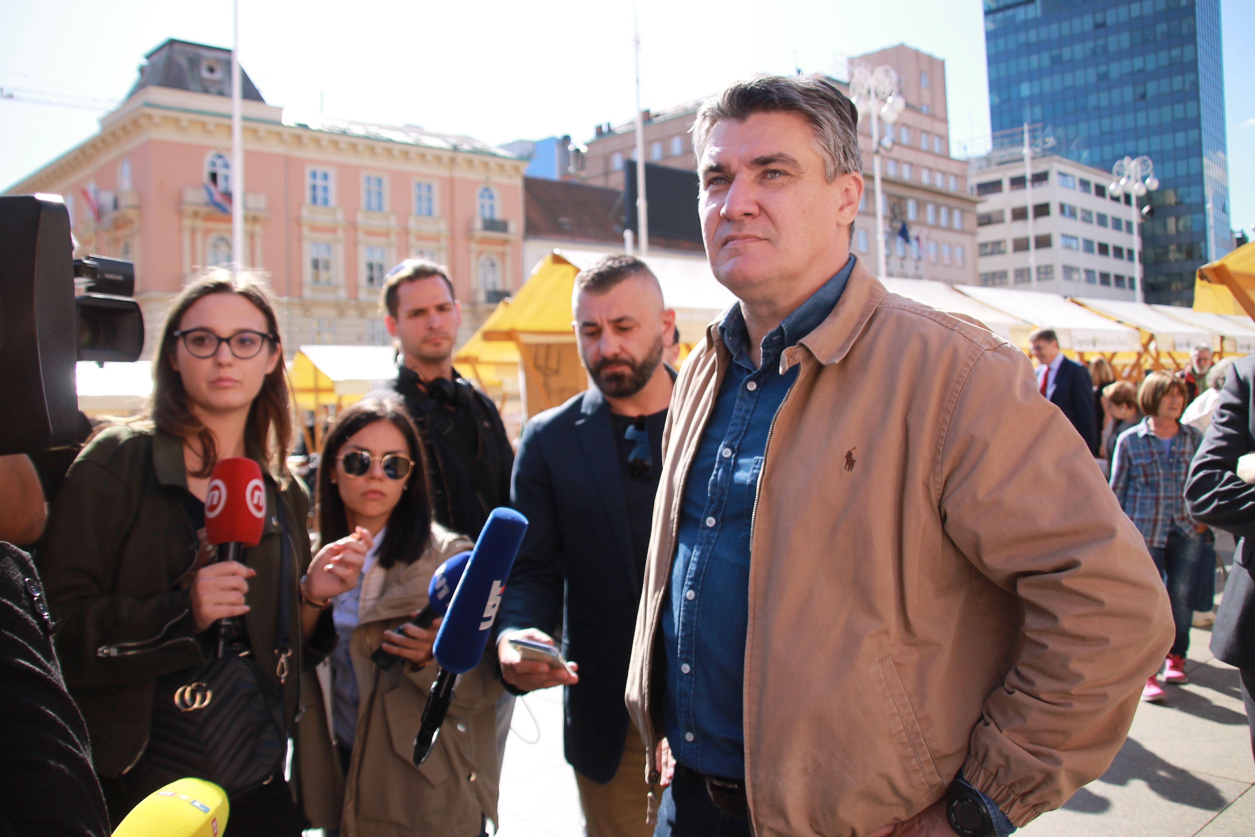 Milanović: Vlada je u mirovinsku reformu išla preagresivno i prebrzo