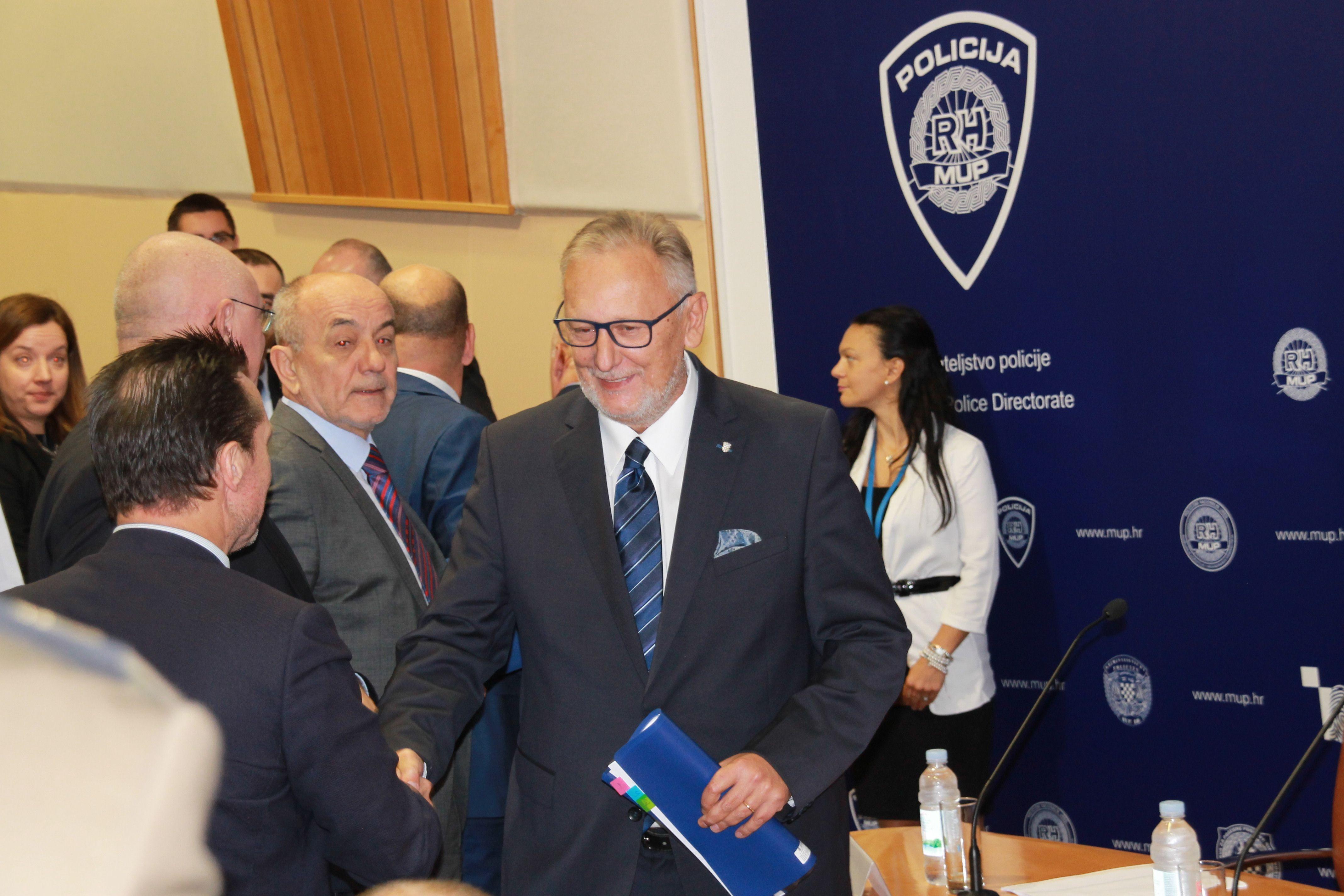 Božinović: Danas rasprava o zahtjevima HVIDR-e vezanim za Pupovca