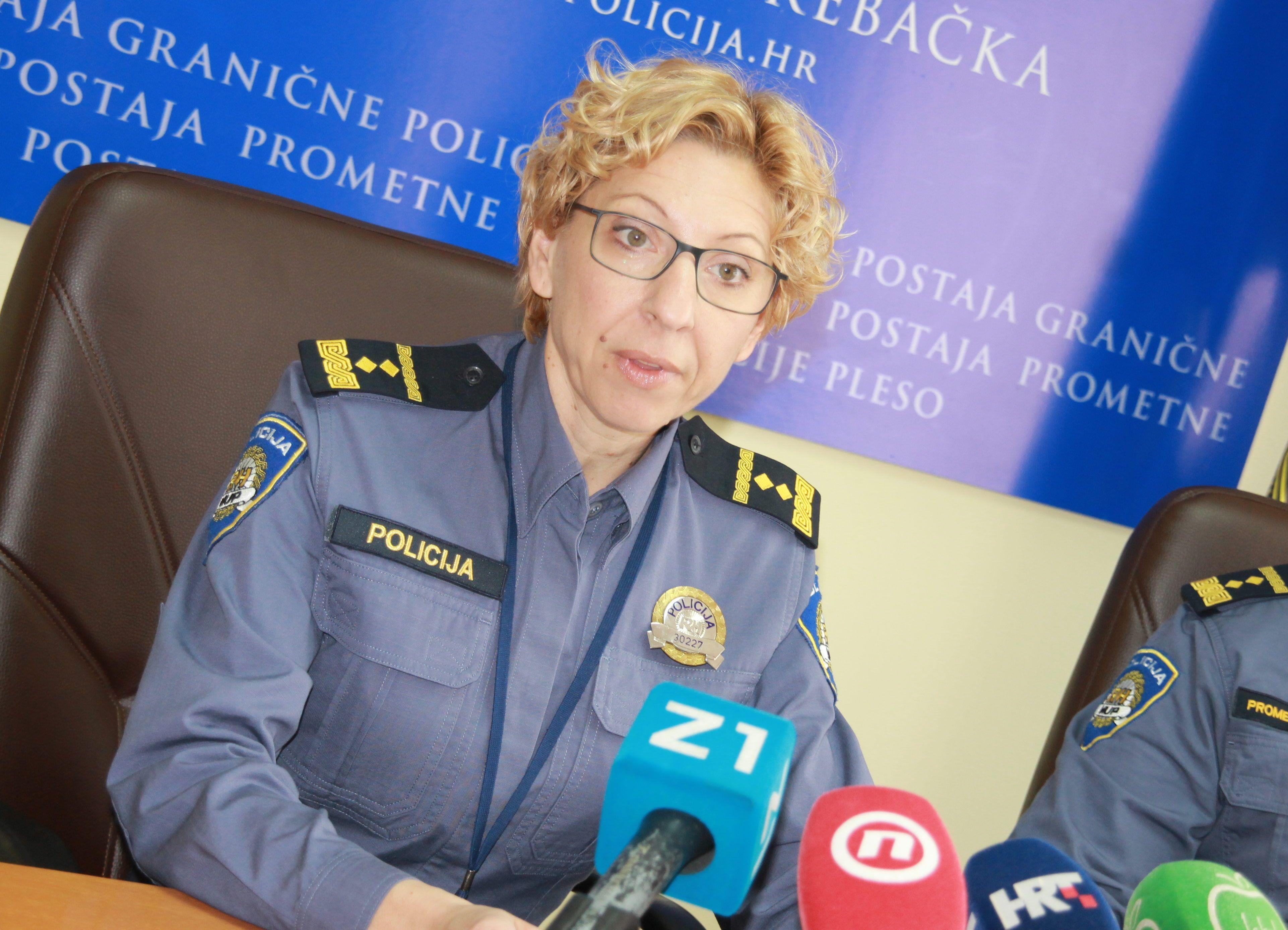 Zagrebačka policija: Pad konzumacije droge kod mladih, nasilje s ulice preselilo na društvene mreže