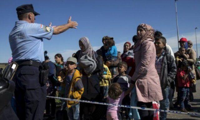 """MUP odbacuje srbijanske optužbe o nasilju nad migrantima: """"još jedna u nizu neutemeljenih i činjenično nepotkrijepljenih optužbi na račun hrvatske policije"""""""