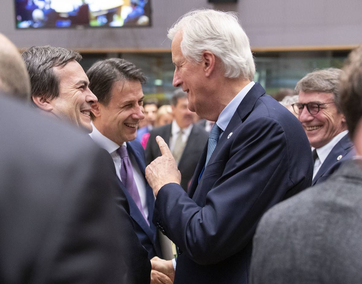"""Barnier objavio detalje """"poštenog i razumnog"""" dogovora s Velikom Britanijom"""