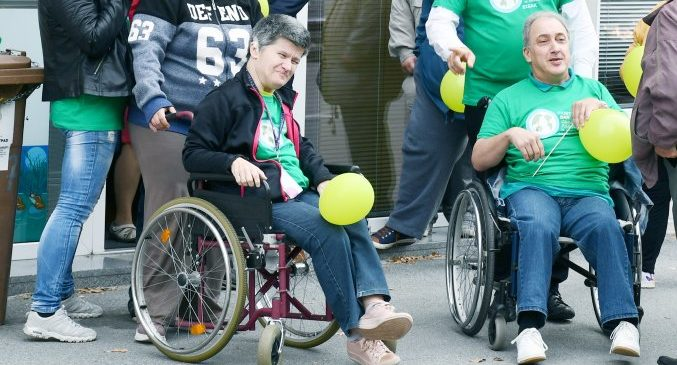 Udruga osoba s cerebralnom paralizom: Problem su rehabilitacija i zapošljavanje