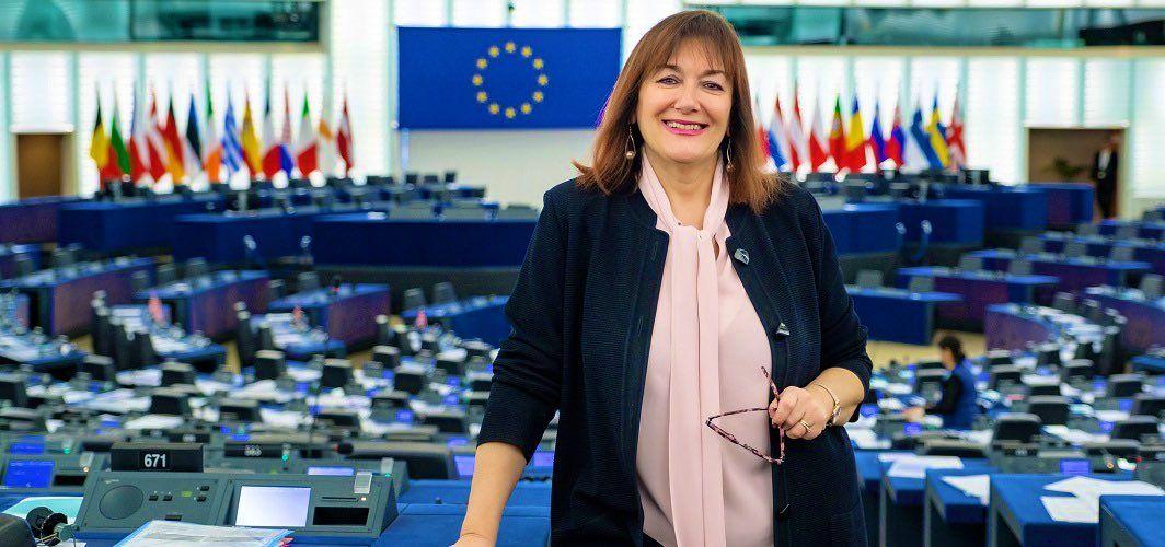 Dubravka Šuica kandidatkinja za potpredsjednicu Europske komisije prošla na saslušanju u Europskom parlamentu