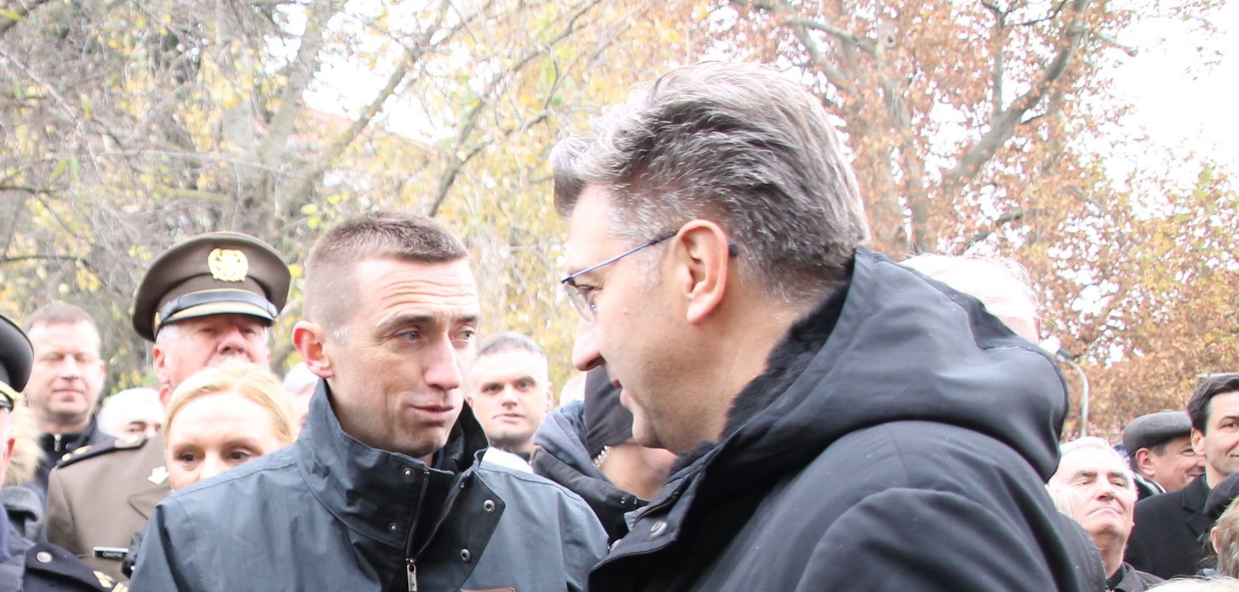 Penava: Vladina odluka je ogroman iskorak na vrlo osjetljivom terenu i u pravom smjeru