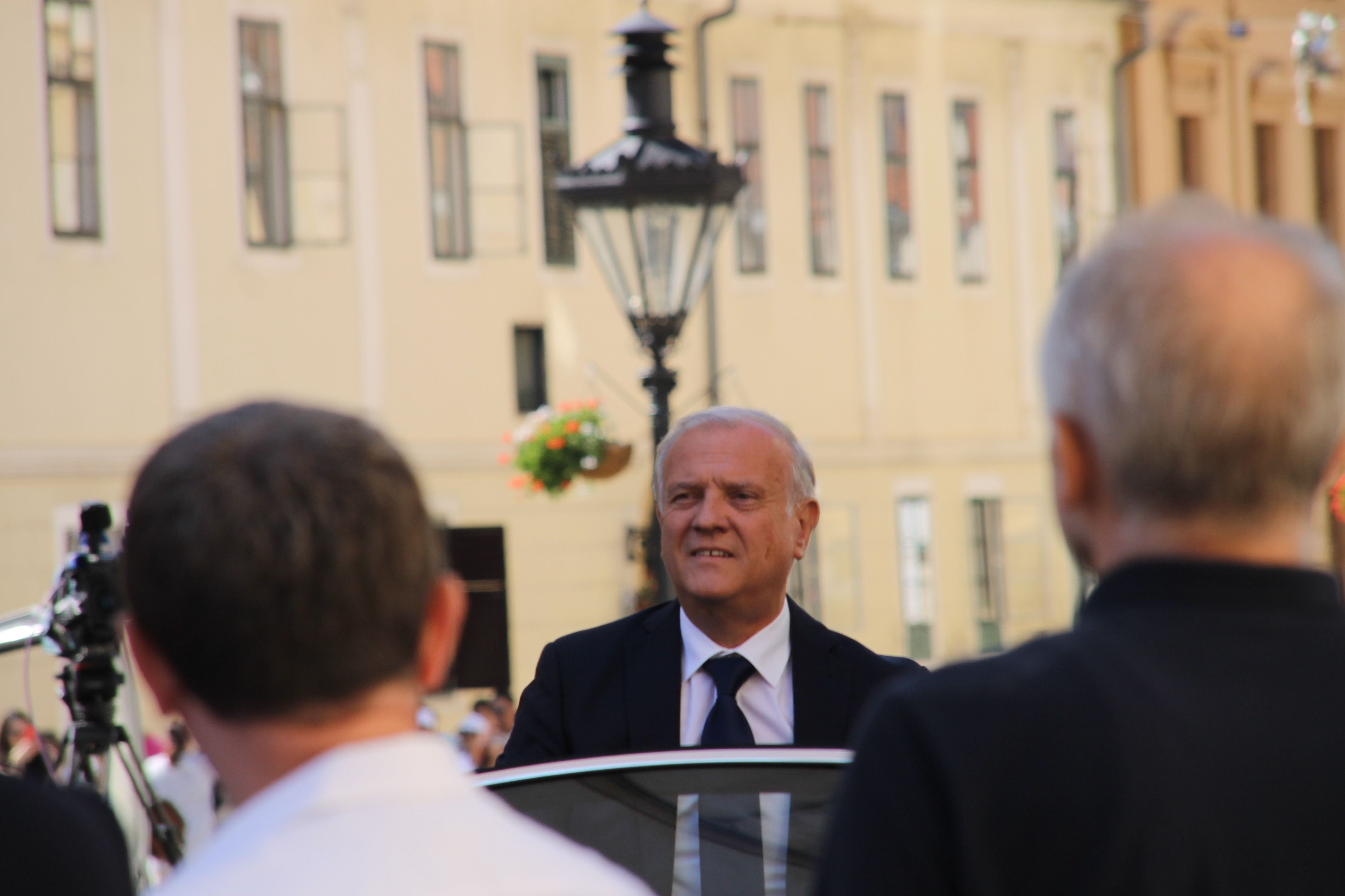 Bošnjaković: U budućnosti očekujem manje ovrha