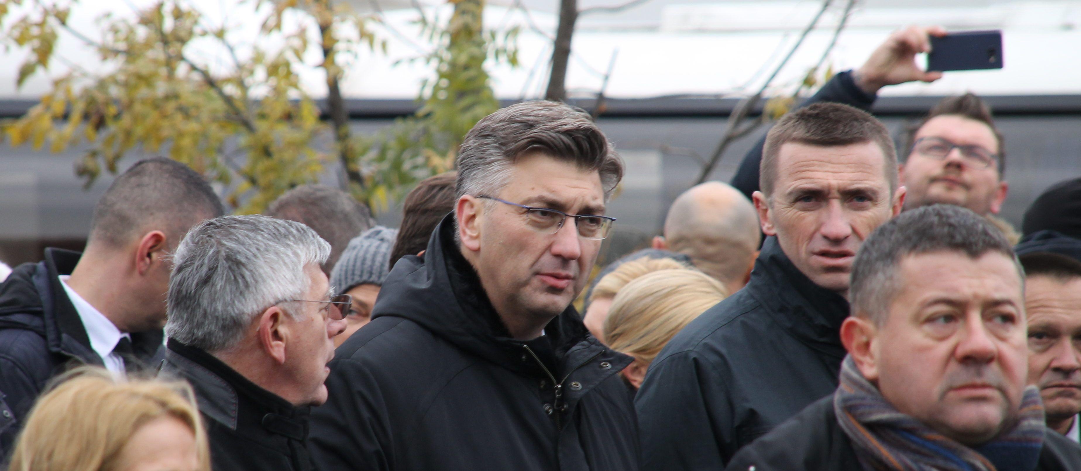 Plenković: Novi kalendar omogućit će da se izbjegnu nedoumice i nedorečenosti