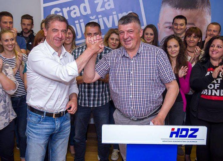 ZBOG RASKOLA U LIČKOM HDZ-u: Bivši gradonačelnik i predsjednik Kluba HDZ-a Gospića otišao u Irsku raditi kao skladištar