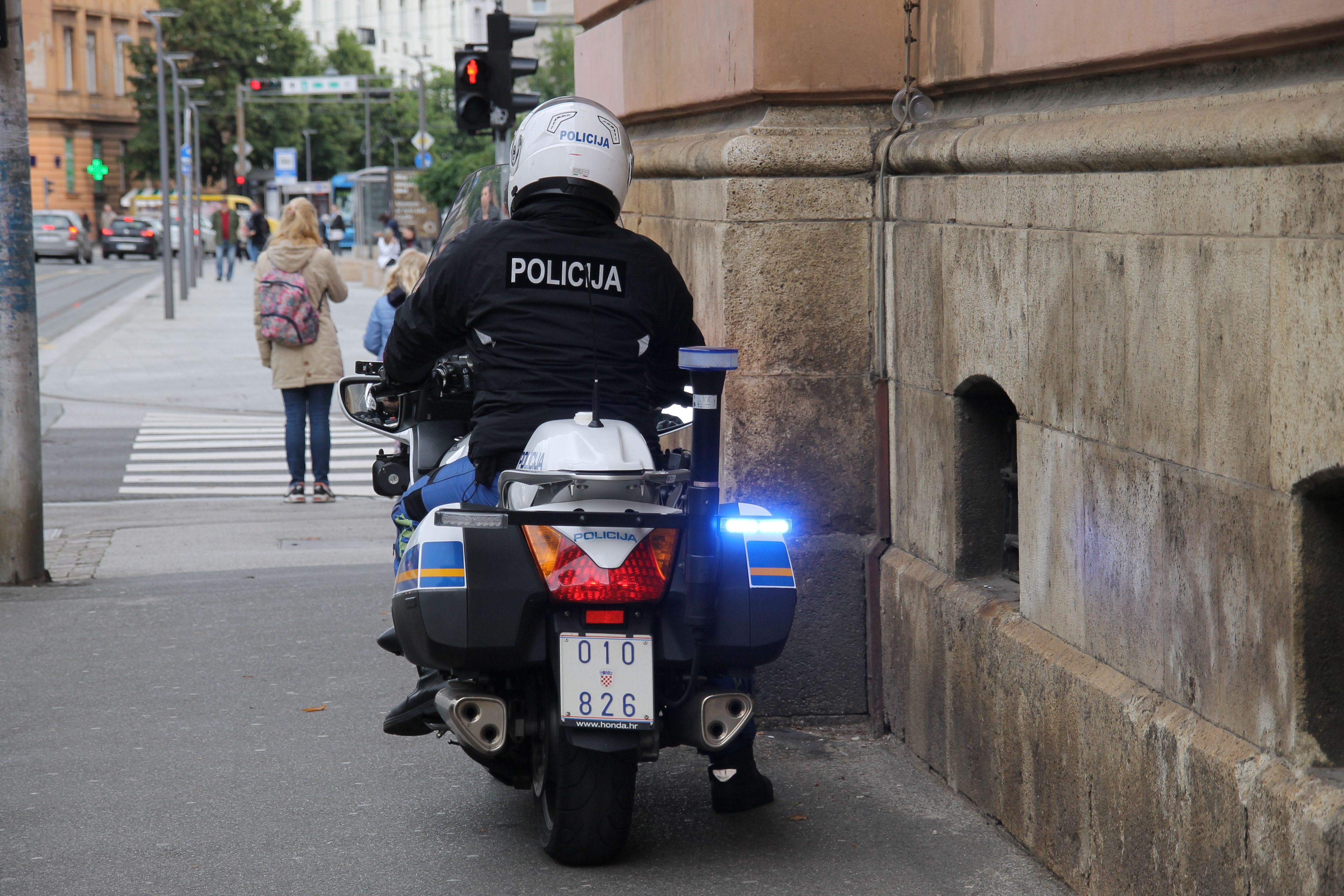 MUP: U prva dva mjeseca strožeg prometnog zakona kažnjeno 1347 počinitelja najtežih prekršaja