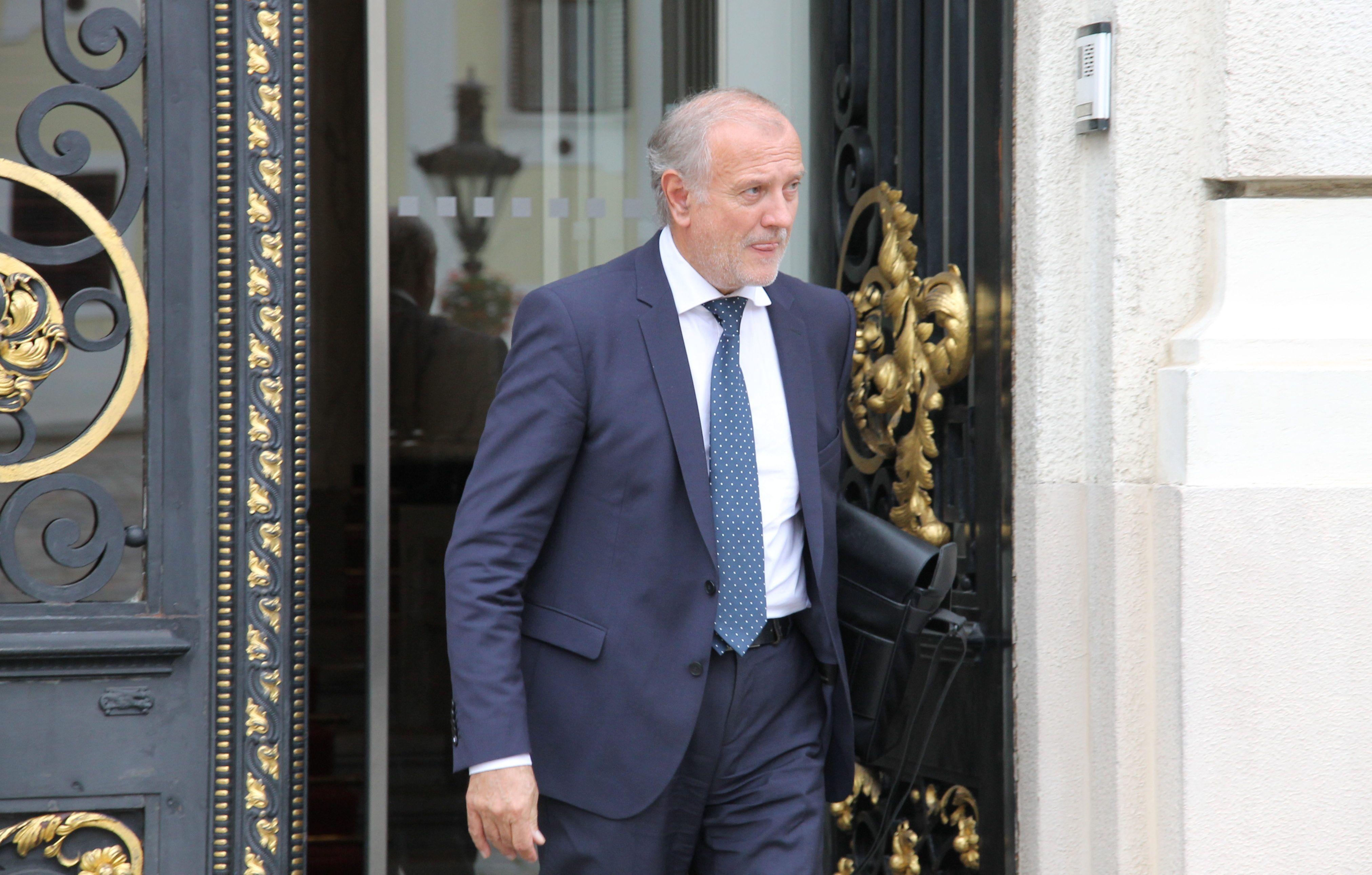 Ministar pravosuđa Bošnjaković: Sudski postupak osumnjičenima za silovanje treba ostaviti sudu