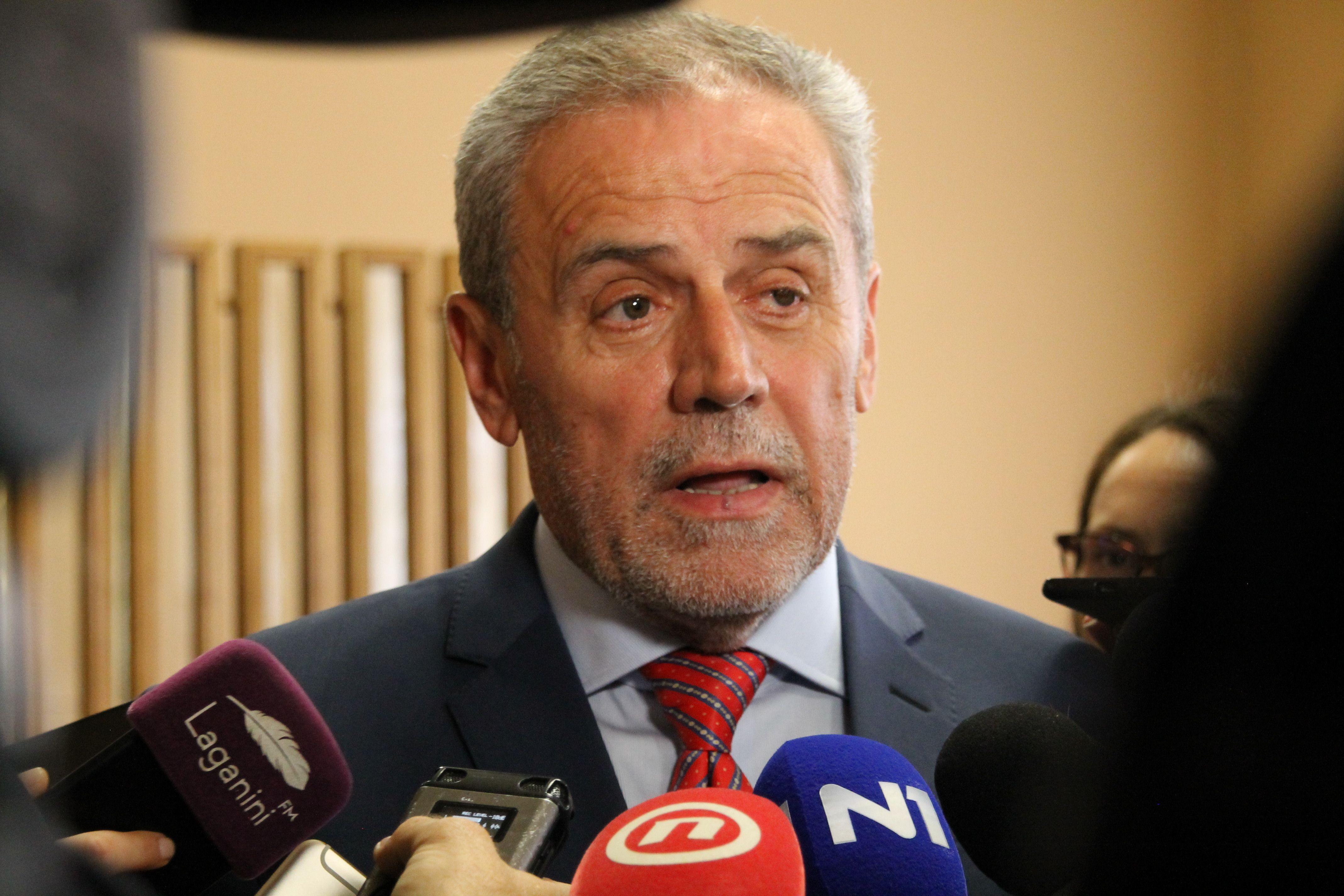 Bandić čestitao Dan neovisnosti: I danas trebamo zajedništvo i solidarnost kao ratne 1991.