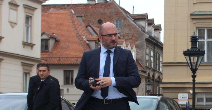 KRAJ VIŠEMJESEČNOG ISTRAŽIVANJA AFERE SMS: Milijan Brkić neće biti optužen za nadziranje četiri ženske osobe