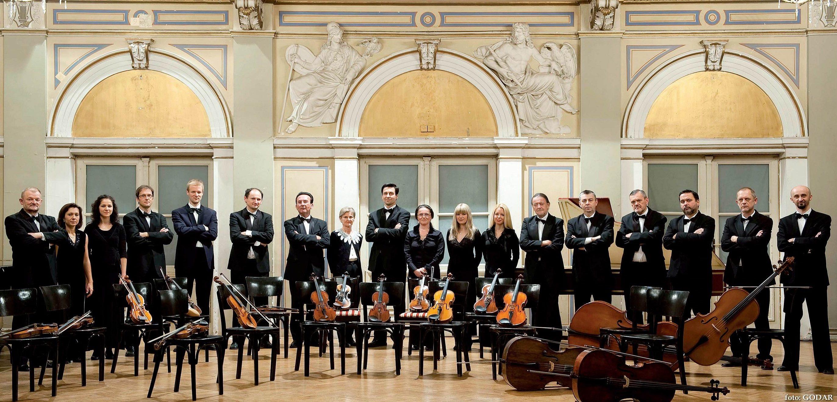 Varaždinski komorni orkestar najavio 26. koncertnu sezonu