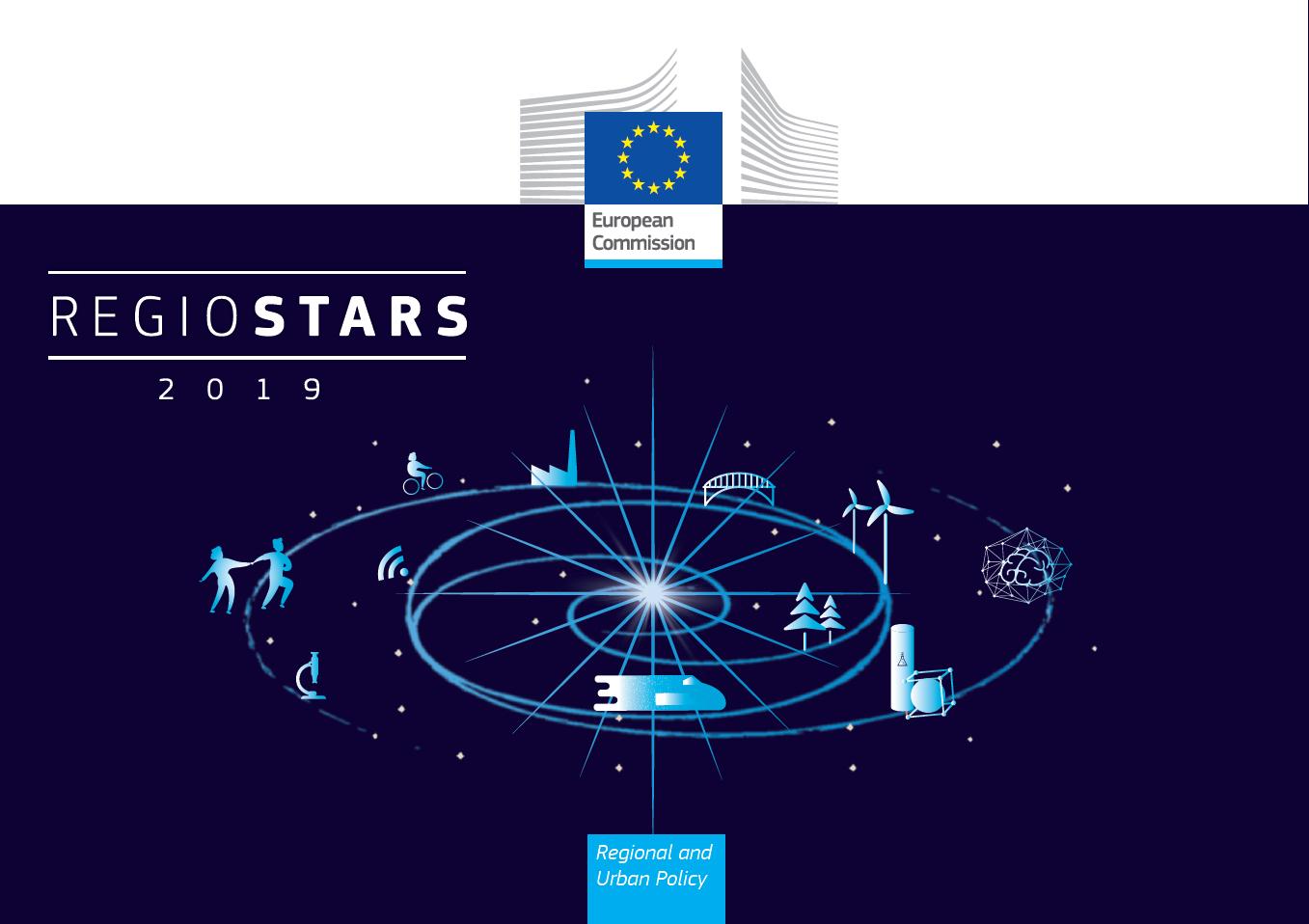 Varaždin u sklopu projekta CityWalk dobio europsku nagradu RegioStars