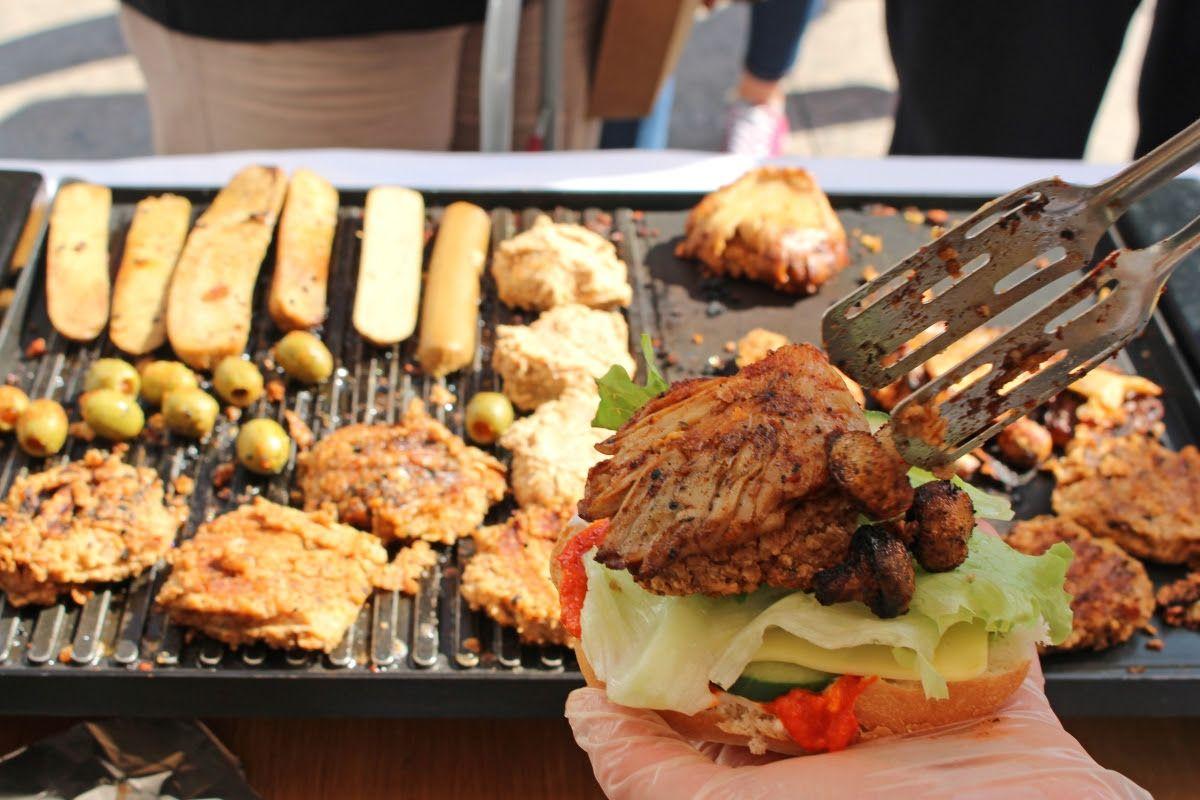 Svjetski dan vegetarijanstva: Veganskim jelom do posjeta utočištu