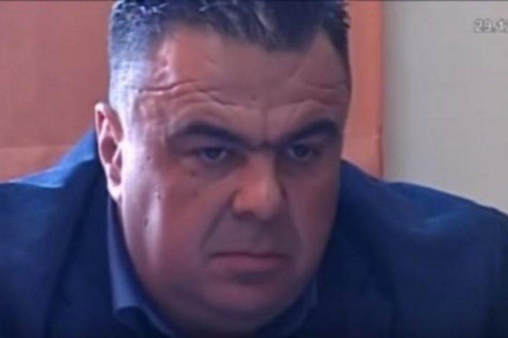 PRAVDA JE POBJEDILA: Osuđen ministar unutarnjih poslova Zapadnohercegovačke županije Zdravko Boras na suđenju u Splitu
