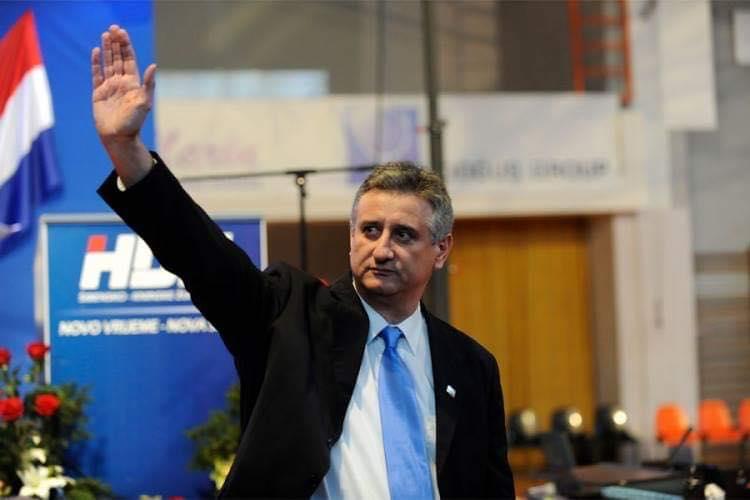 POVRATAK DOMOLJUBNOG HDZ-a Tomislav Karamarko protukandidat Plenkoviću na unutarstranačkim izborima