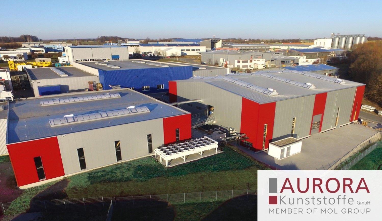 Reciklažni tržišni lider Aurora Grupa postala dio MOL Grupe: daljnji rast poslovanja u Njemačkoj, ali također širenje na srednju i istočnu Europu