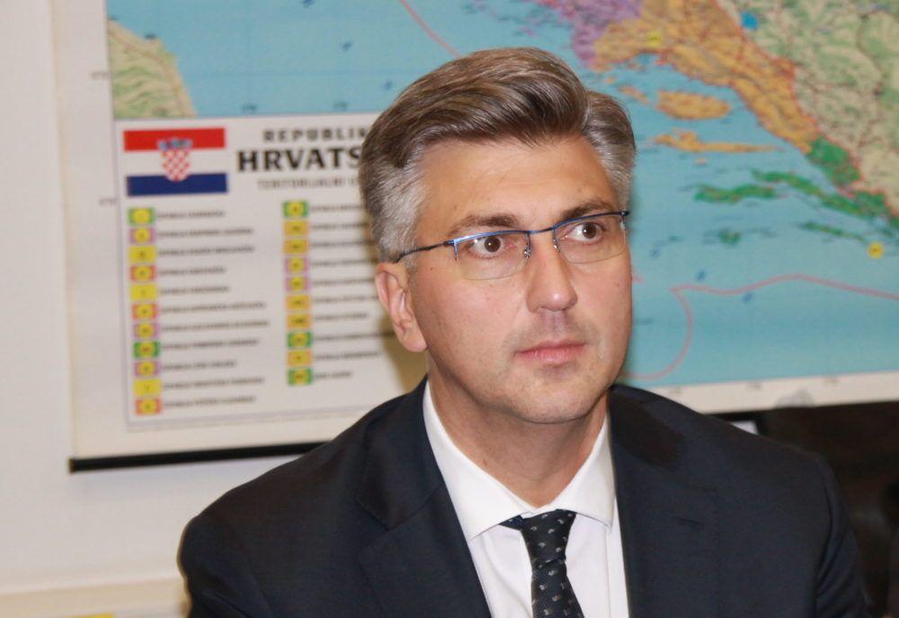 """Plenković o zahtjevima sindikata učitelja: """"Ako napušemo balon i prihvatimo baš sve zahtjeve svih, sve će eksplodirati"""""""