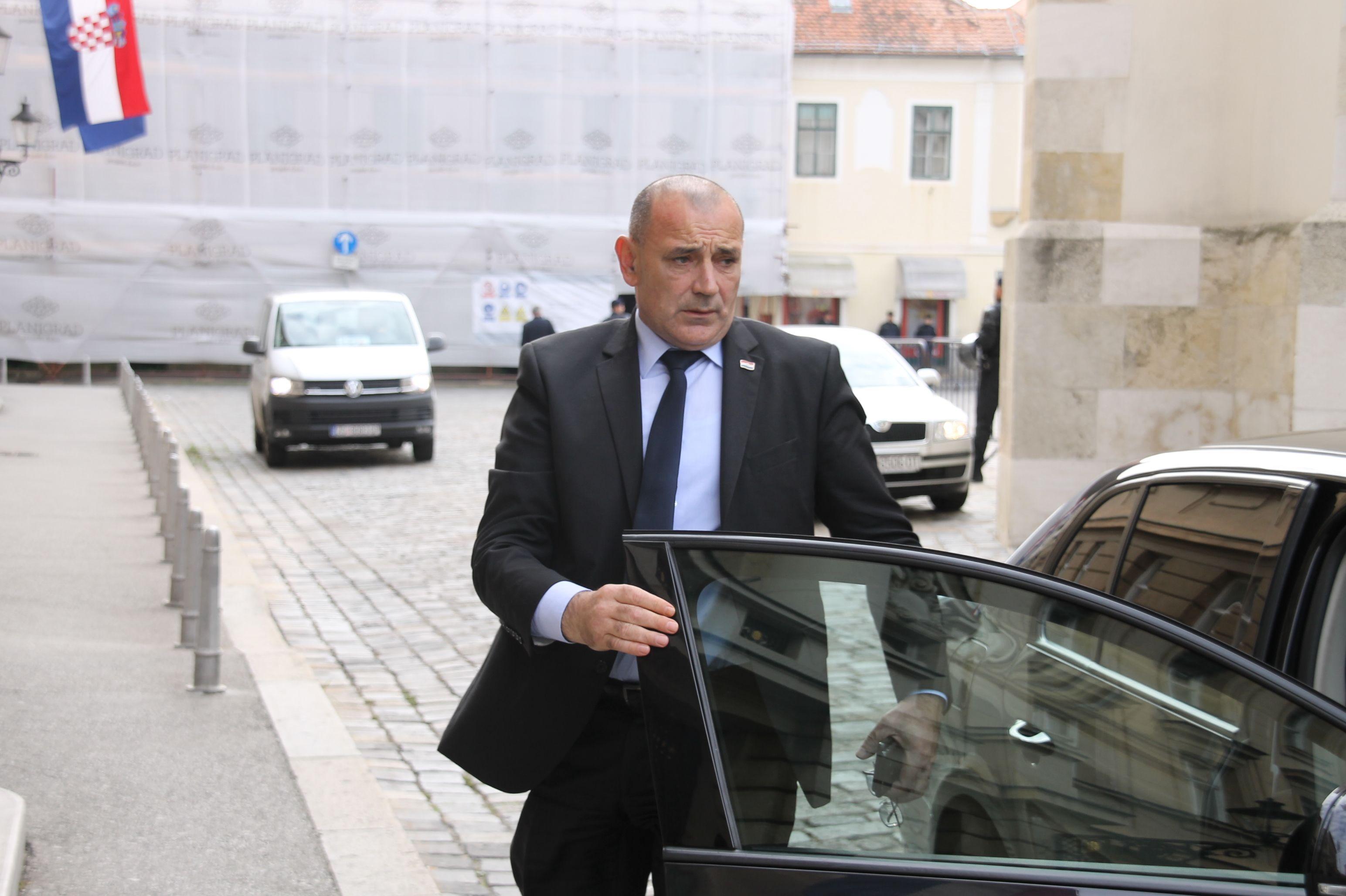 Medved: Srbija se očito još uvijek ne može suočiti sa svojom ulogom u agresiji na Hrvatsku