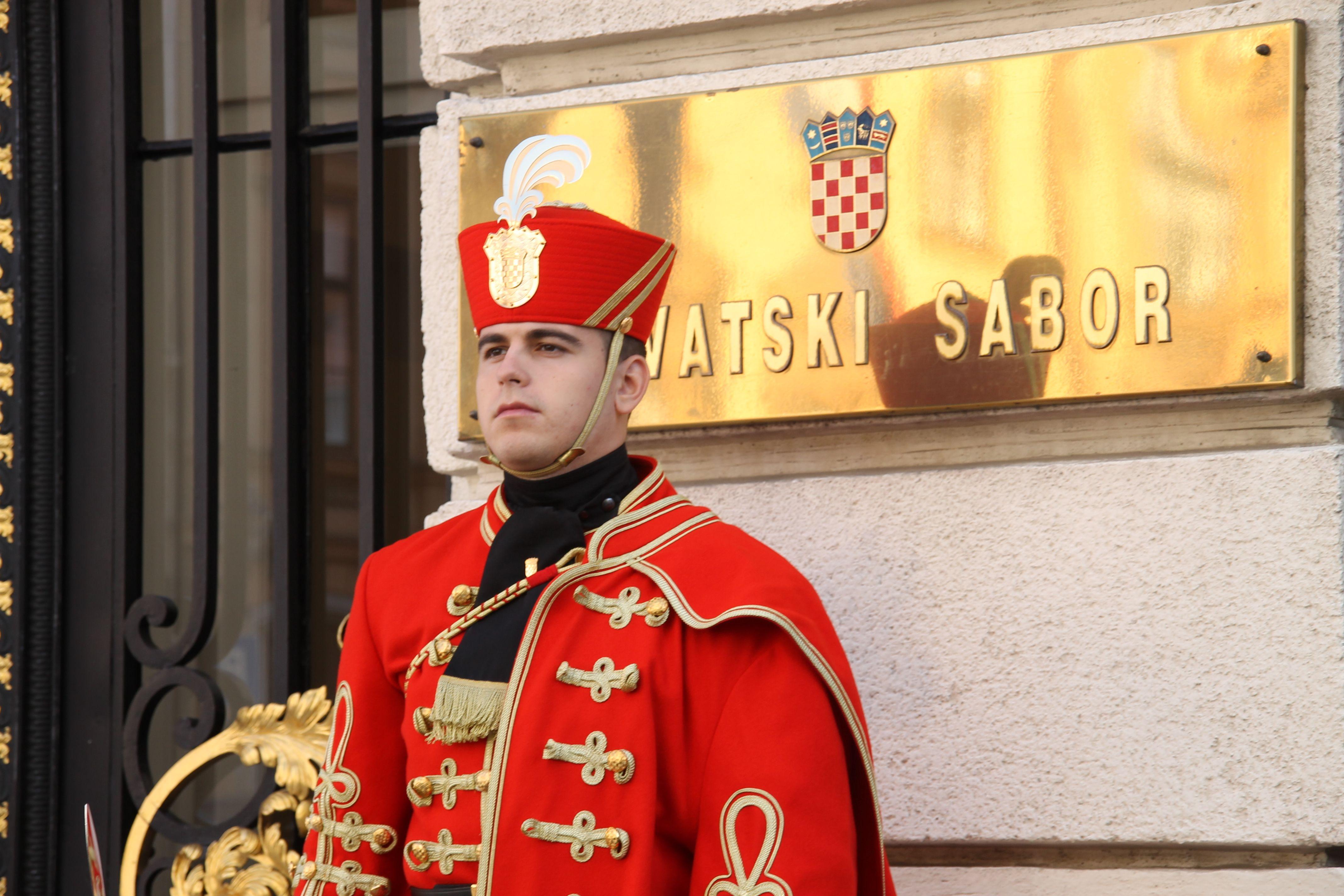 Sabor odlučio: Dan državnosti ponovno se slavi 30. svibnja