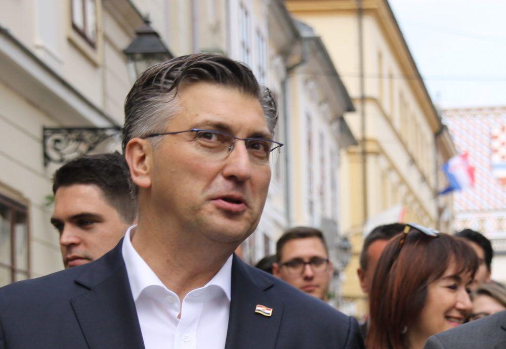 Povjerenstvo nije pokrenulo postupak protiv premijera Plenkovića